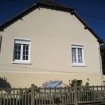 enduit renovation maison