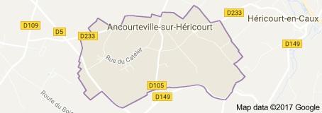 Ancourteville sur Héricourt