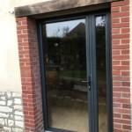 fenêtre aluminium st etienne du rouvray