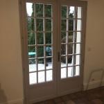 porte fenêtre avant 76
