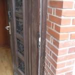 porte d'entrée st etienne du rouvray