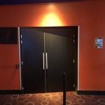 pose porte cinema gaumont
