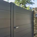 portail battant aluminium-gamme optimo modele phenix